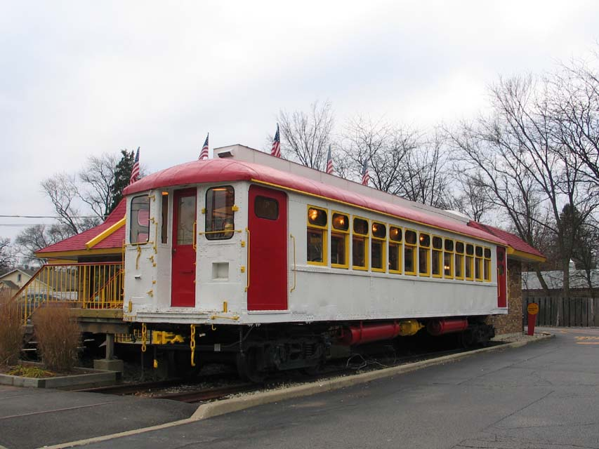 New Use For Old Railcars And Rail Buildings Post Your