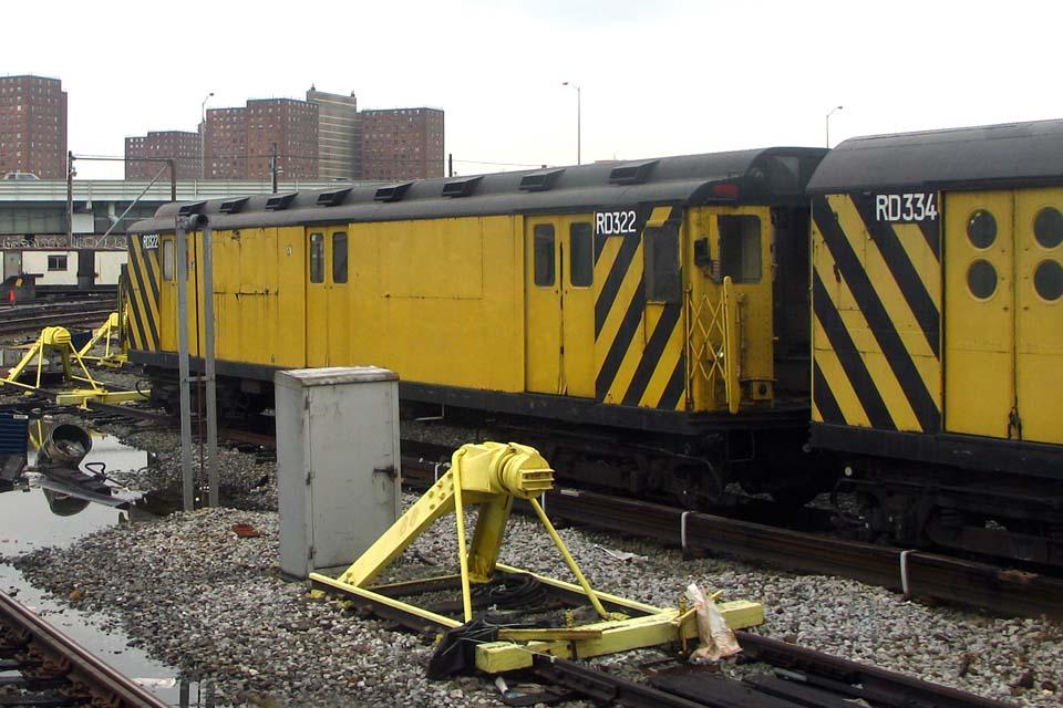 Nyct Subway Rodeo 4 3 04